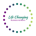 Logo Life Changing Business Retreats